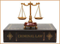 All Criminal Offences- Lawyers
