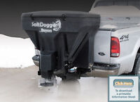 TAILGATE SPREADER BY SNOWDOGG