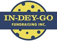 Need Help Fundraising for Your Group?