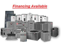 Fireplace - Furnace - A/C - Sale, Service & Tune-up; Ductwork