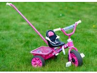 FREE - Child's Trike