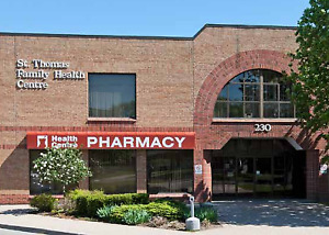 St. Thomas  GPs, Dental, Physios, Audiologists, Labs, Medical