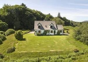 WANTED:  COUNTRY HOUSE WANTED FOR LONG TERM LEASE!