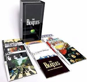 The Beatles Stereo Box Set Cranbourne North Casey Area Preview