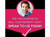 WE BUY ANY PROPERTY FAST *WE PAY FEES* LOOKING FOR A QUICK SALE? * FULL MARKET VALUE PAID * CALL NOW