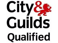 FULLY QUALIFIED ELECTRICIAN, COMPETITIVE PRICE