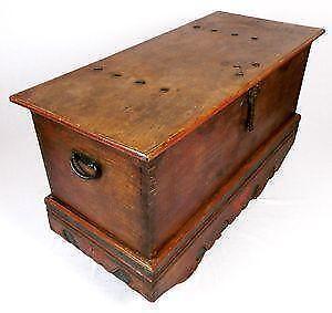 Trunk Steamer Storage Coffee Tables Grand Ebay