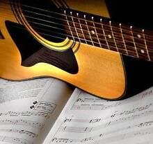 GUITAR LESSONS -  MELBOURNE BAYSIDE - FREE ASSESSMENT Elsternwick Glen Eira Area Preview