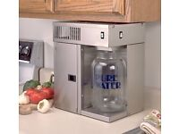 Mini Classic CT (MC3) Steam Distiller by Pure Water - hardly used!