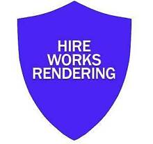 Hire Works Rendering (HWR) PTY LTD Canberra Region Preview