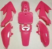 CRF50 Plastics Pink