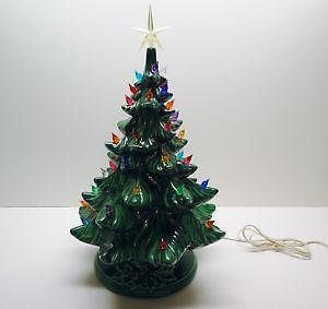 Atlantic Ceramic Christmas Tree