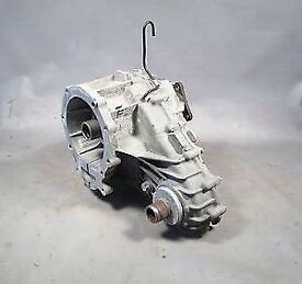 Bmw x5 gearbox transfer case (e53)