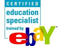 Ebay eCommerce 1 to 1/ Group Training Service