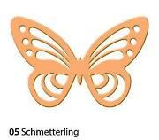 Motivstanzer Schmetterling