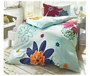 Bettwäsche Blumen