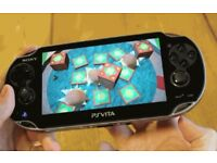PS VITA (IMMACULATE)