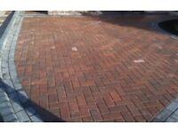 Block Paving Concrete flagging Driveways & Patios