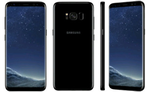 TRADE SAMSUNG GALAXY S8+ POUR IPHONE 8+ SEULEMENT