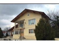 5 BEDROOM HOUSE IN BULGARIA
