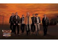 Talon - The Best Of The Eagles 20th Anniversary Tour