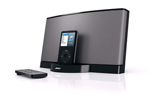 Bose Sound Dock Series ii with Bluetooth