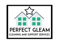 Domestic Deep Cleaning/Laundry Ironing Services, Man&Van Removal/Clearance Services