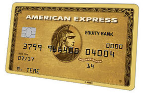 ⭐The AMEX Gold Rewards Card - FREE 30000 POINTS
