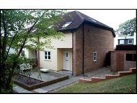 Lovely 3 Bedroom house, long term let, just 2 minutes' walk from Preston Park railway station