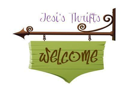 Jesi's Thrifts