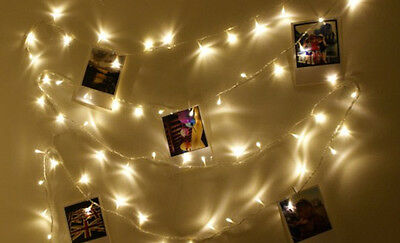 Hanging Your Fairy Lights Without Nails Ebay