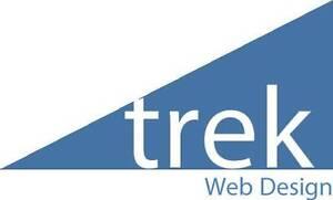 Trek Web Design Merewether Newcastle Area Preview
