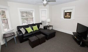 Charming three-suite character home in the Cathedral Area!