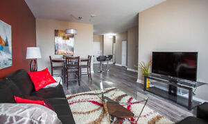 Beautiful Furnished Suites - Short & Long Term Regina!