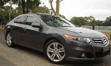 Honda Accord Euro parts wrecking******2009******2011 2012 Seven Hills Blacktown Area Preview
