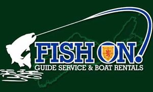Guided Fishing and Boat Rental