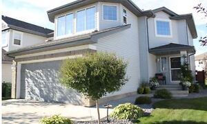 St. Albert Immaculate 1700 Square Foot House for Rent!