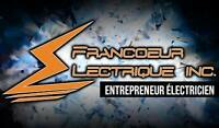 Electrician Longueuil