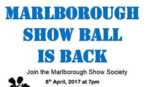 Marlborough Show Ball 8 April Emu Park Yeppoon Area Preview