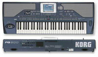 WANTING TO PURCHASE A KORG PA 800