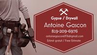 Drywall / Gypse