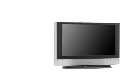 sony wega televisions ebay. Black Bedroom Furniture Sets. Home Design Ideas