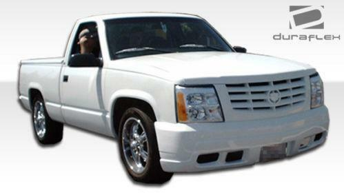 on 2002 Cadillac Escalade Lifted