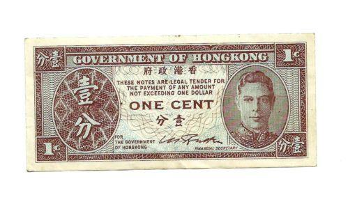 hong kong banknotes ebay. Black Bedroom Furniture Sets. Home Design Ideas