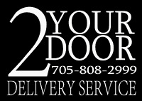 WANT COFFEE, SUBS, MCDONALDS OR MORE BROUGHT 2 YOUR DOOR?? $5