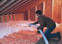 All your insulation needs