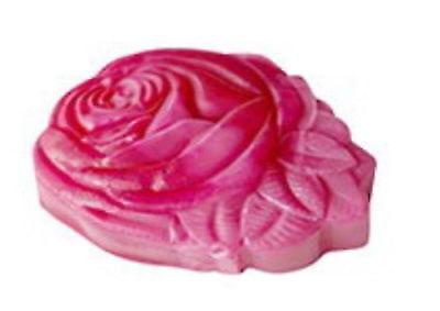 BioFresh ROSE VON BULGARIEN Glycerin Seife Rose Supreme 80g mit natürlichem... - Natürliche Glycerin Seife