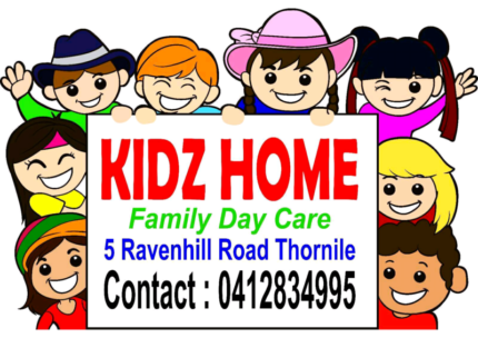 OVERNIGHT/ WEEKEND CARE @ KIDZ HOME FAMILY
