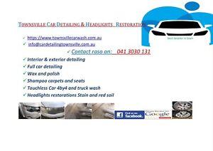 Car Detailor Annandale Townsville City Preview