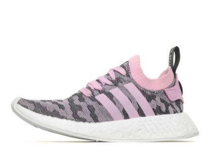 Adidas NMD R2 Women's 7.5 Pink